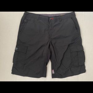 O'Neill hybrid X static board shorts men's sz 36